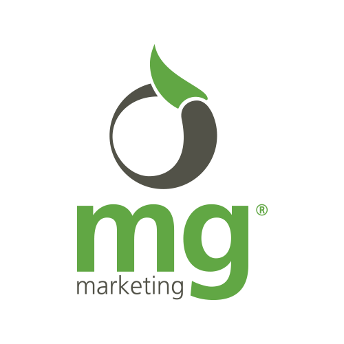 logo mg marketing